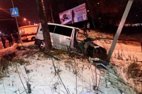 У Тернополі на вулиці Слівенській трапилася смертельна аварія