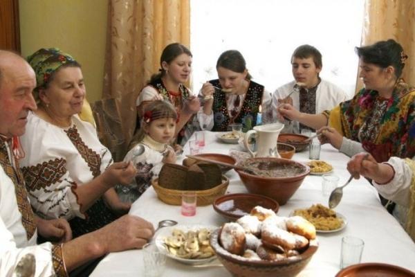 Діти зі Сходу розповіли, як відсвяткували Різдво у тернопільських родинах (Відео)