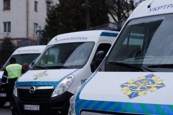 Три сучасні мобільні лабораторії з габаритно-ваговим контролем відтепер працюватимуть на дорогах Тернопільщини (Відео, фото)