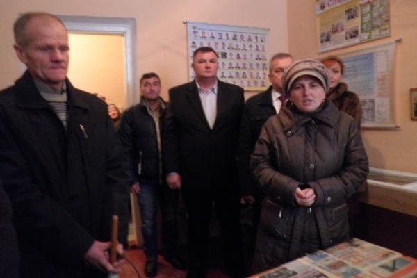Перший музей журналістики Європи та України – в Баворові на Тернопільщині (Фото)