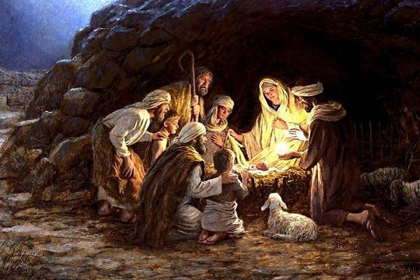 Католики світу сьогодні святкують Різдво