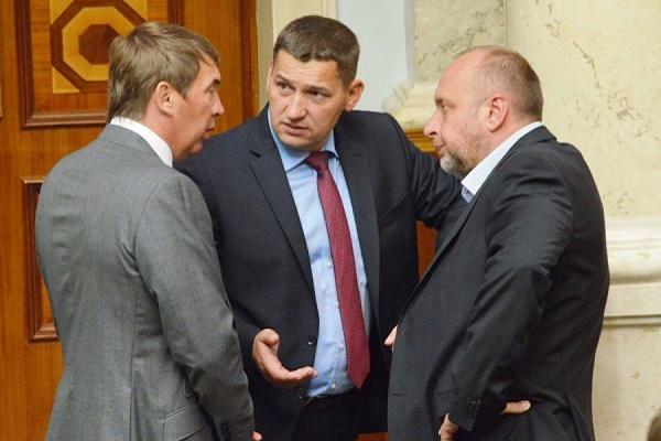 Нардеп з Тернопільщини Микола Люшняк вимагає зменшити оподаткування українських аграріїв