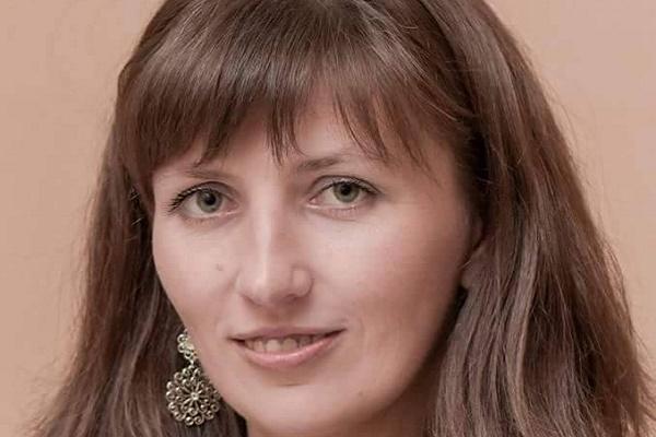 Ольга Лівель: «Ми запровадимо нові стандарти в гуманітарній сфері Хоросткова»