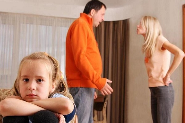 Батьківські прокляття діють дуже сильно