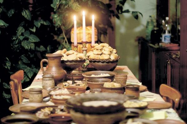10 порад священика, як підготуватися до зустрічі Різдва Христового