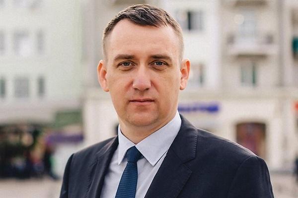 Олег Вітвіцький: «Локальні проекти — основа соборної України»
