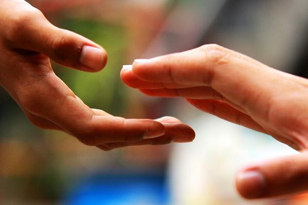 Волонтерське серце любить, допомагає, змінює світ на краще