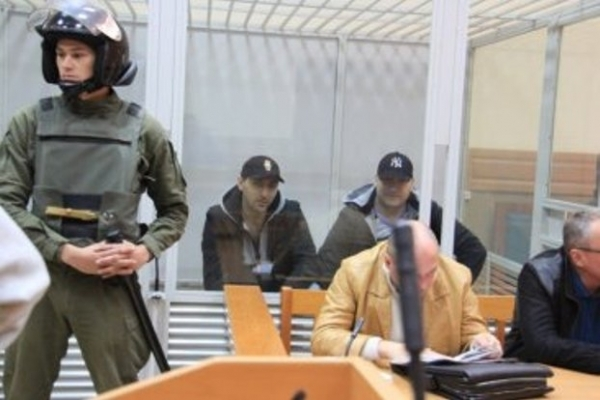 Під час обміну полоненими двох зрадливих тернополян відправили в ДНР
