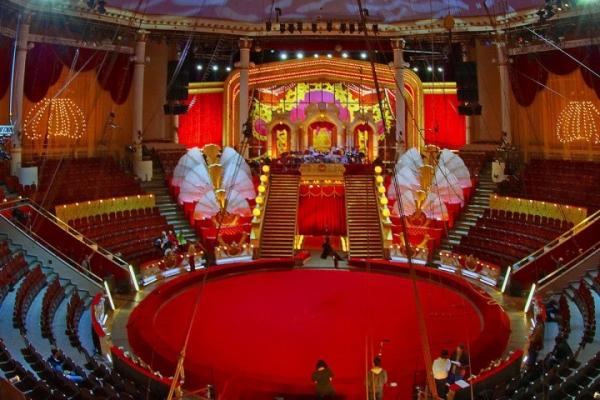 Найвідоміша тернопільська гімнастка підкорила американський цирк