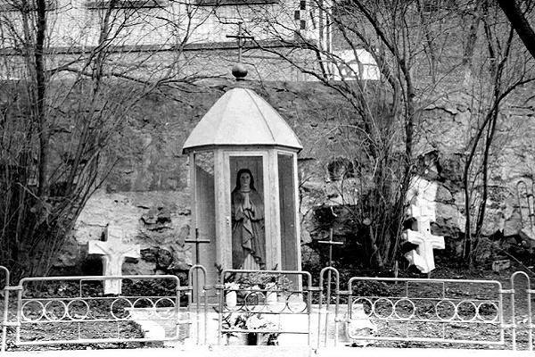 Таємниці Чорткова: неймовірна історія та надзвичайно красива церква