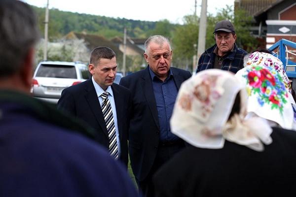 Творіння нардепа Люшняка та аграрія Гадза – лідер на ринку сільського молока на Тернопільщині