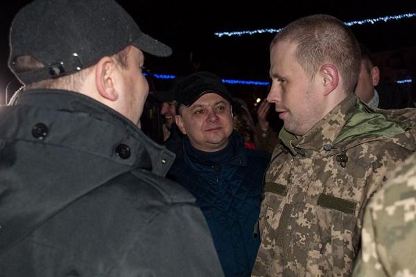 Яку подію для Тернопільщини голова облради Віктор Овчарук назвав найголовнішою у минулому році