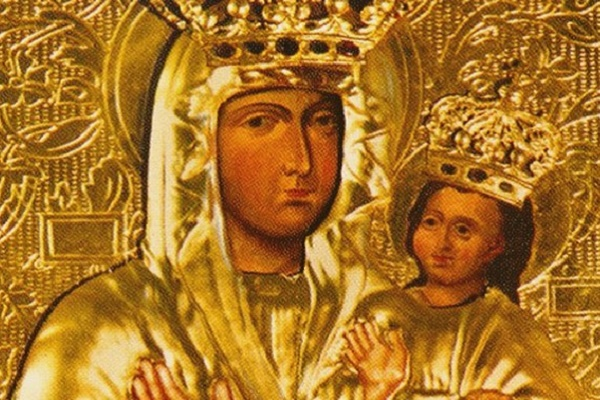 Чудотворна ікона з Тернопільщини помандрує до Будапешта