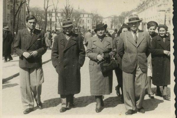 Міжвоєнні модники Тернополя (Фото)