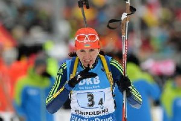 Тернопільщина має нагоду відзначитись на Зимових Олімпійських іграх 2018 року