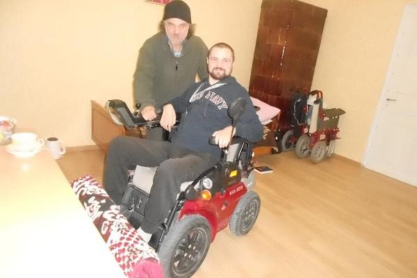 Людей з інвалідністю зберуть на сплав Тернопільщиною