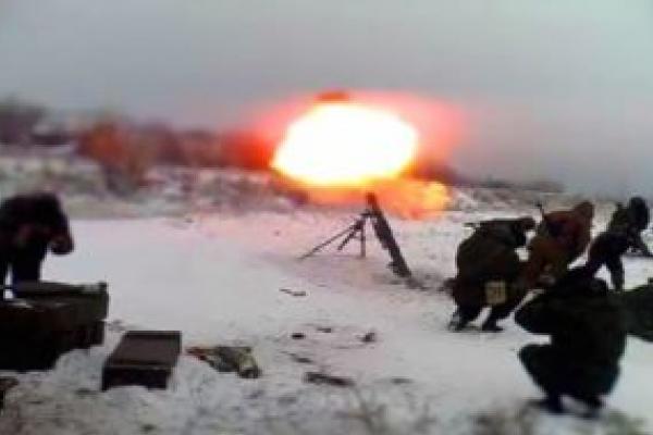 Військовий журналіст з Тернополя розповів про загибель бійців на фронті (Відео)