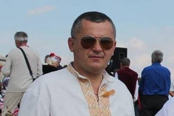 Президент звільнив голову райдержадміністрації на Тернопільщині