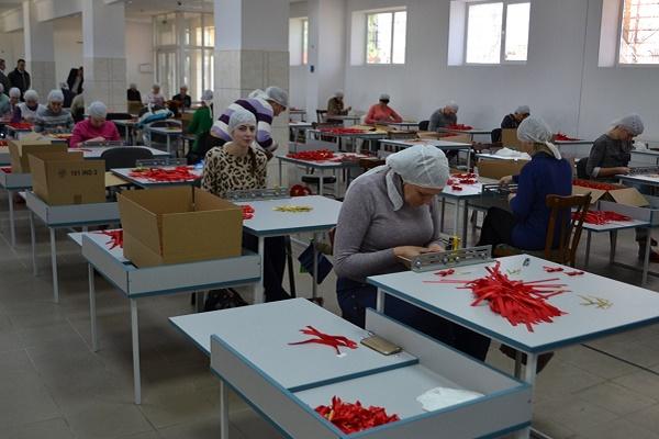 У Почаєві з нового року працюватиме нове підприємство: Є вакансії