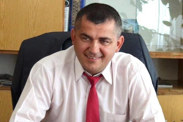 Анатолій Качка ще випливе на новій посаді