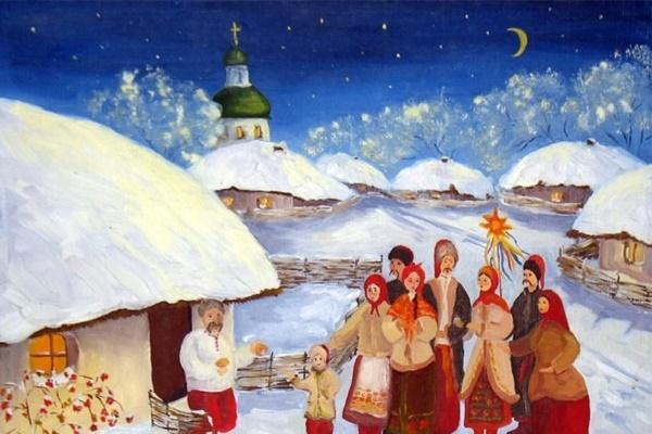 Якої погоди чекати на Тернопіллі у свято Маланки?