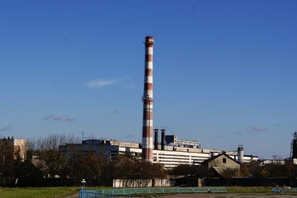 Історія Тернопілля: Липники, що стало Заводським