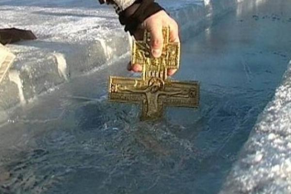 Воду на джерелі святої Анни на Кременеччині освятять за давньою традицією