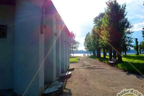 Незвичайні ракурси Тернополя - світлини, які здивували