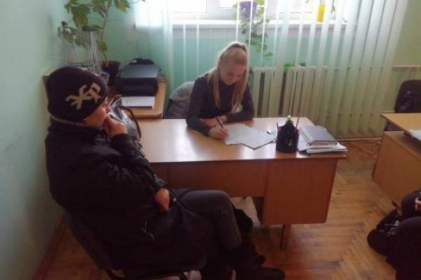 Тернополянка в Івано-Франківську через пиятику забула про сина на 3 доби