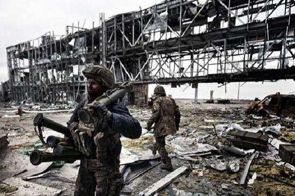 На Тернопільщині згадують 4-ох хлопців, які загинули на Донецькому летовищі