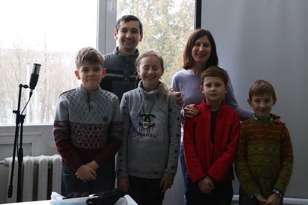 Учасники літературної студії написали чудову історію «Як Ян врятував Тернопіль»