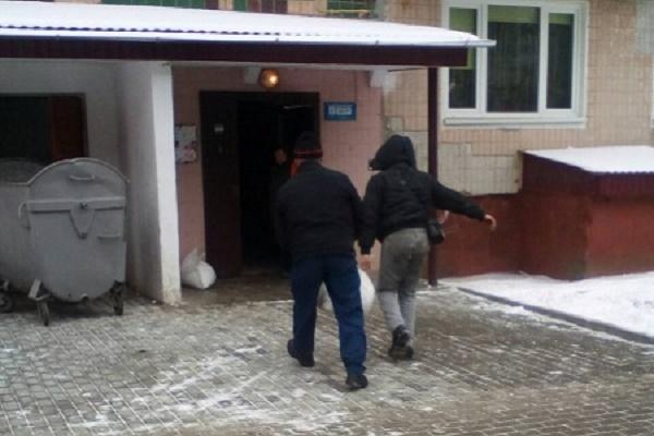 У Тернополі готові до погіршення погодних умов