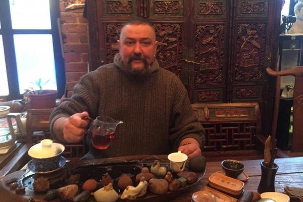 Відомий тернополянин, закоханий в Китай, розповів про медитацію на звук тибетських чаш (Відео)