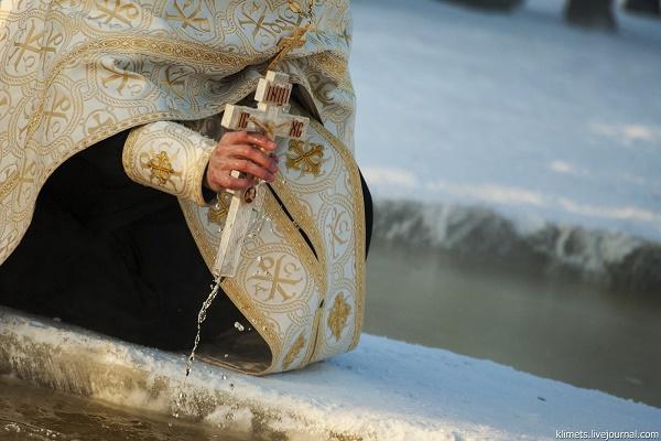 10 фактів про освячену на Йордан воду