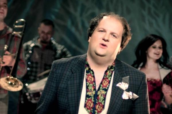 Віктор Бронюк: «Створити гурт «ТІК» з продюсером ми вирішили, коли пасли корови»