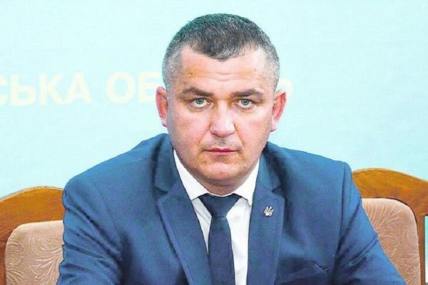 Анатолій Качка таки «виплив» на новій посаді у водгоспі