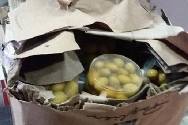 Жителі Тернопільщини шоковані роботою деяких відділень «Нової пошти» (Фото)