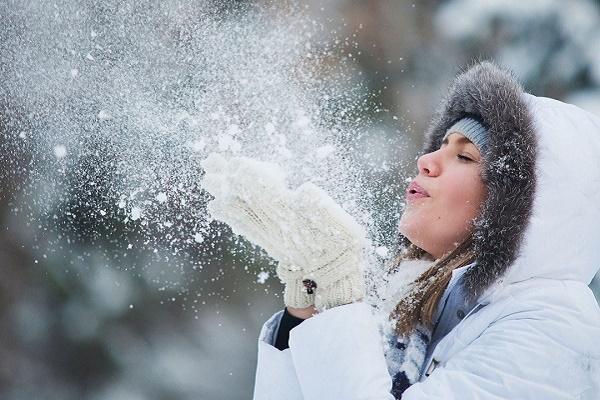 Сьогодні - Всесвітній день снігу