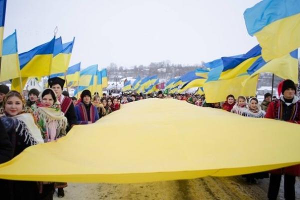 Степан Барна: У боротьбі за національне визволення наш народ утверджував власну державність (Фото)