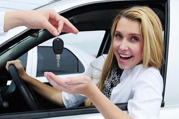 З початку року тернополяни витратили на нові авто на 6 мільйонів доларів