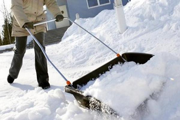 У Тернополі перевірять, як місцеві ОСББ та обслуговуючі підприємства прибирають місто від снігу