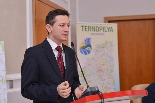 На Тернопільщині презентували проект розвитку еко- та агротуризму «Тернопільське Придністер'я» (Фото)