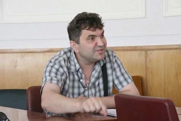Тернопільський сквер Кобзаря директор драмтеатру хоче перетворити у чергове місце розпиття алкоголю