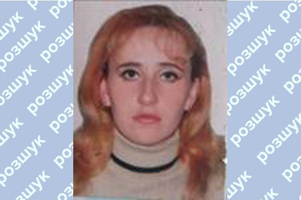 Поліція Тернопільщини розшукує жінку, яка зникла 10 днів тому