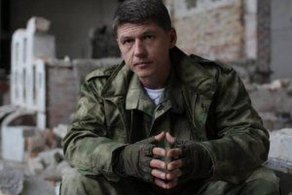 Представник армії Яроша Шараскін назвав «шикарно» укомплектовані військові підрозділи (Відео)