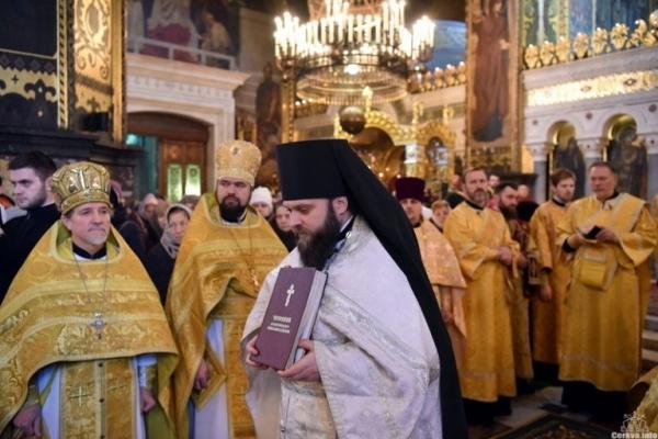 Виходець з Тернопільщини очолив Одеську єпархію УПЦ Київського Патріархату