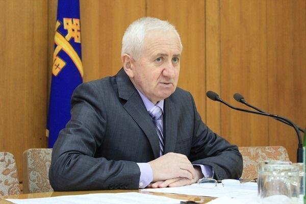 Іван Крисак: від капостей у Ангелівці до руйнування області