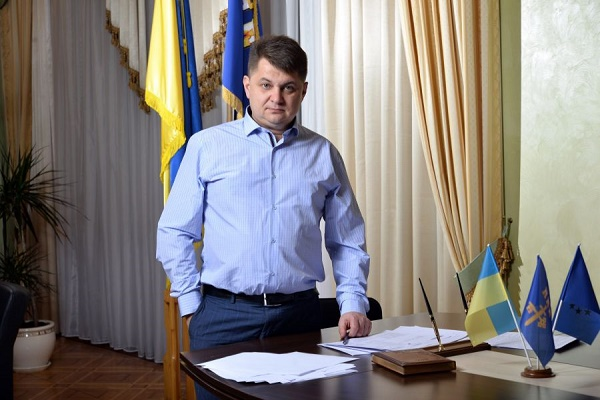 Віктор Овчарук: «Ми ставимо собі амбітні, сміливі завдання, які покращують якість життя нашої громади»