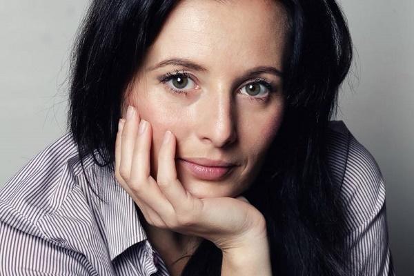 Дві картини тернополянки Олесі Гудими – на обкладинках київського та американського часописів