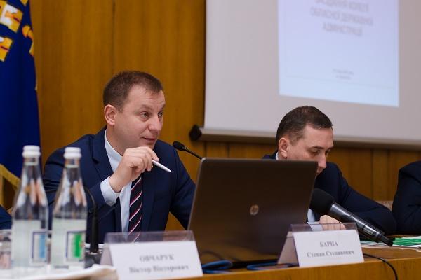 Степан Барна: Жодне село та жодна громада в Тернопільській області не має оминути осторонь кооперативний рух